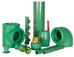 Wefatherm PPR Pipe Systems